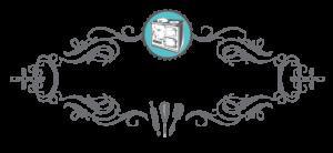 white oven logo